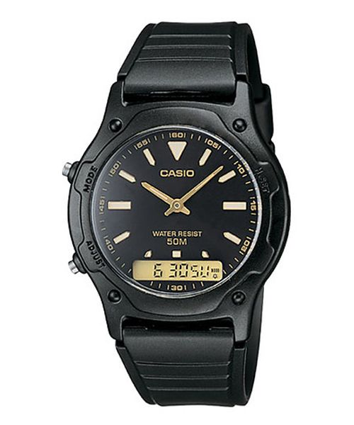 casio fishing gear illuminator watch manual