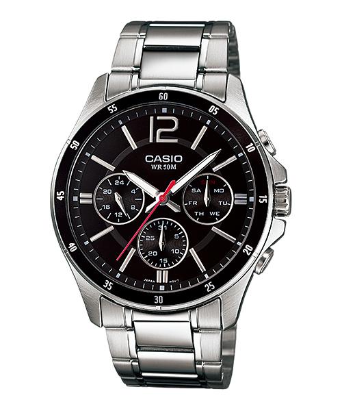 Casio MTP 1374D 1A